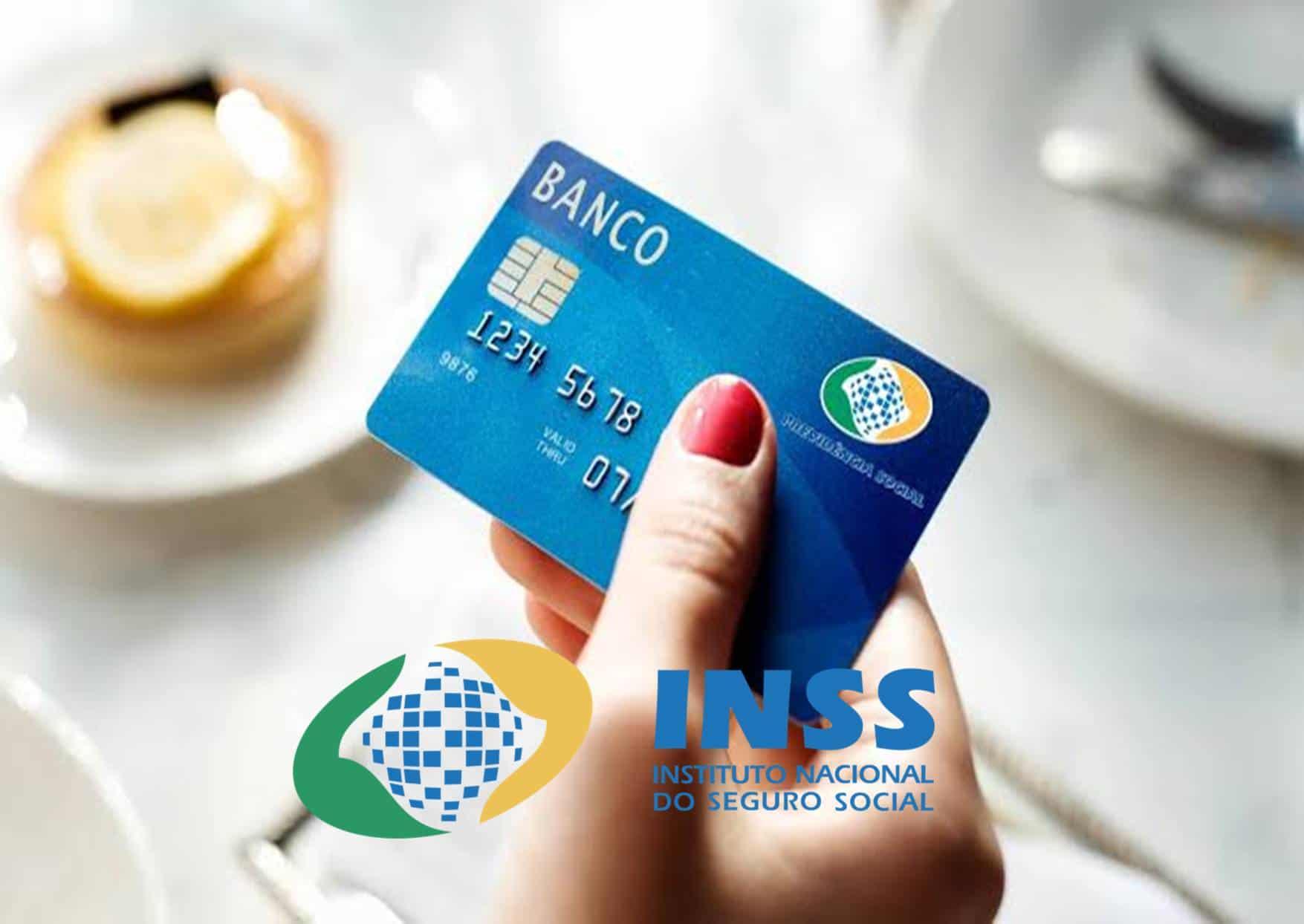 Bancos para aposentados do INSS fazer Cartão de Crédito mesmo com nome sujo
