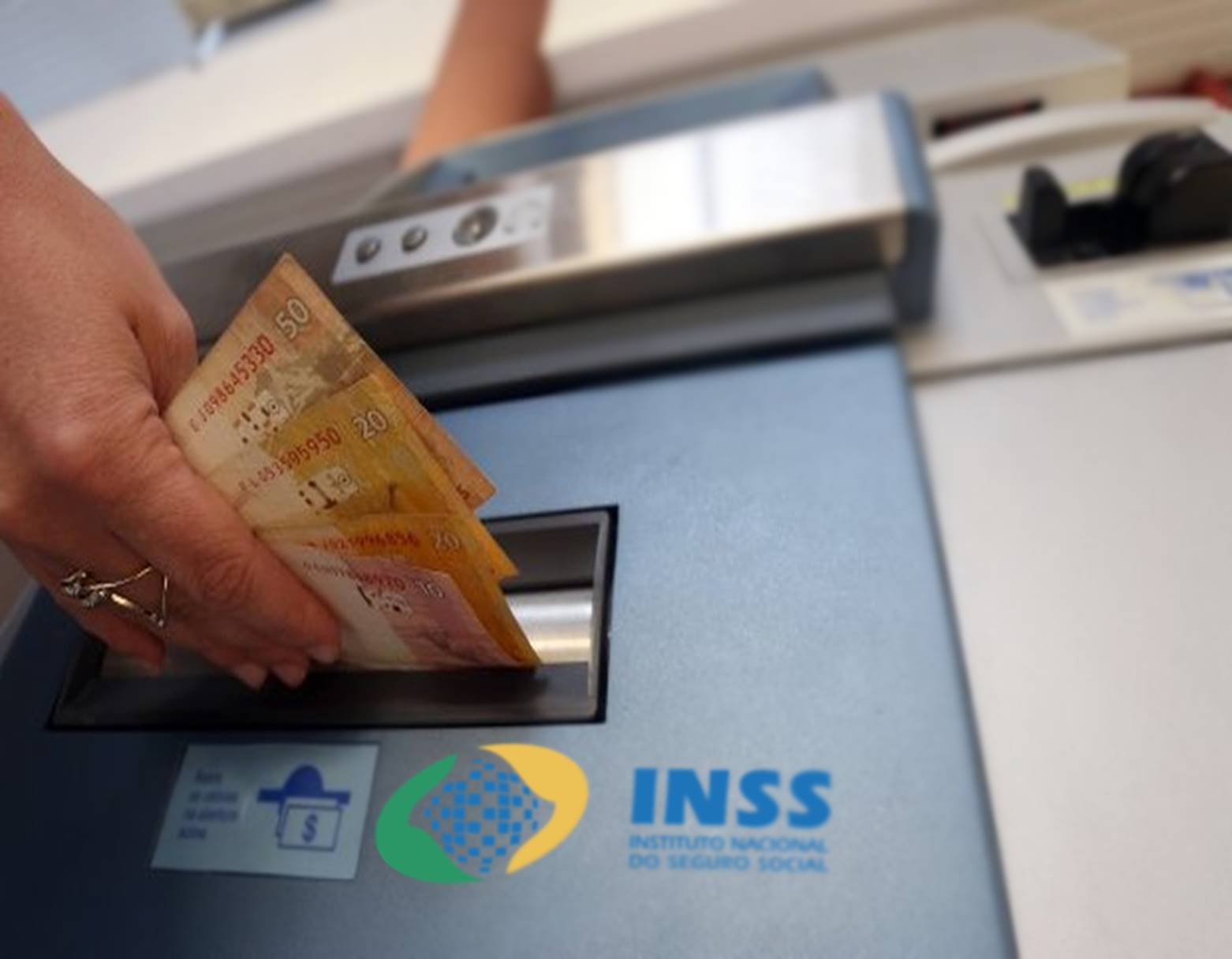 INSS libera atrasados para 54 mil aposentados e pensionistas