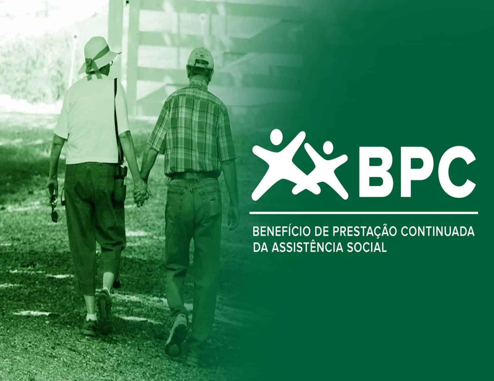 Governo publica MP com atualização dos critérios para concessão do BPC