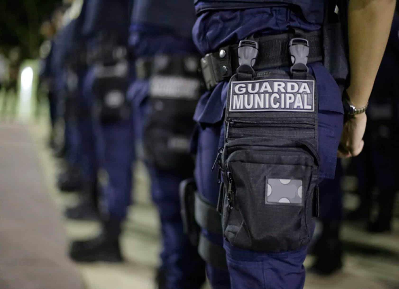 Guarda Municipal deve mudar de nome em todo país: entenda
