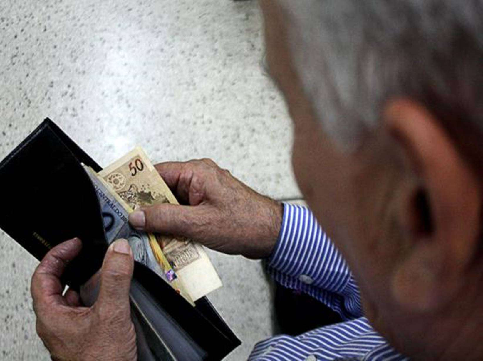 Suspensão do recadastramento de aposentados e pensionistas é prorrogado