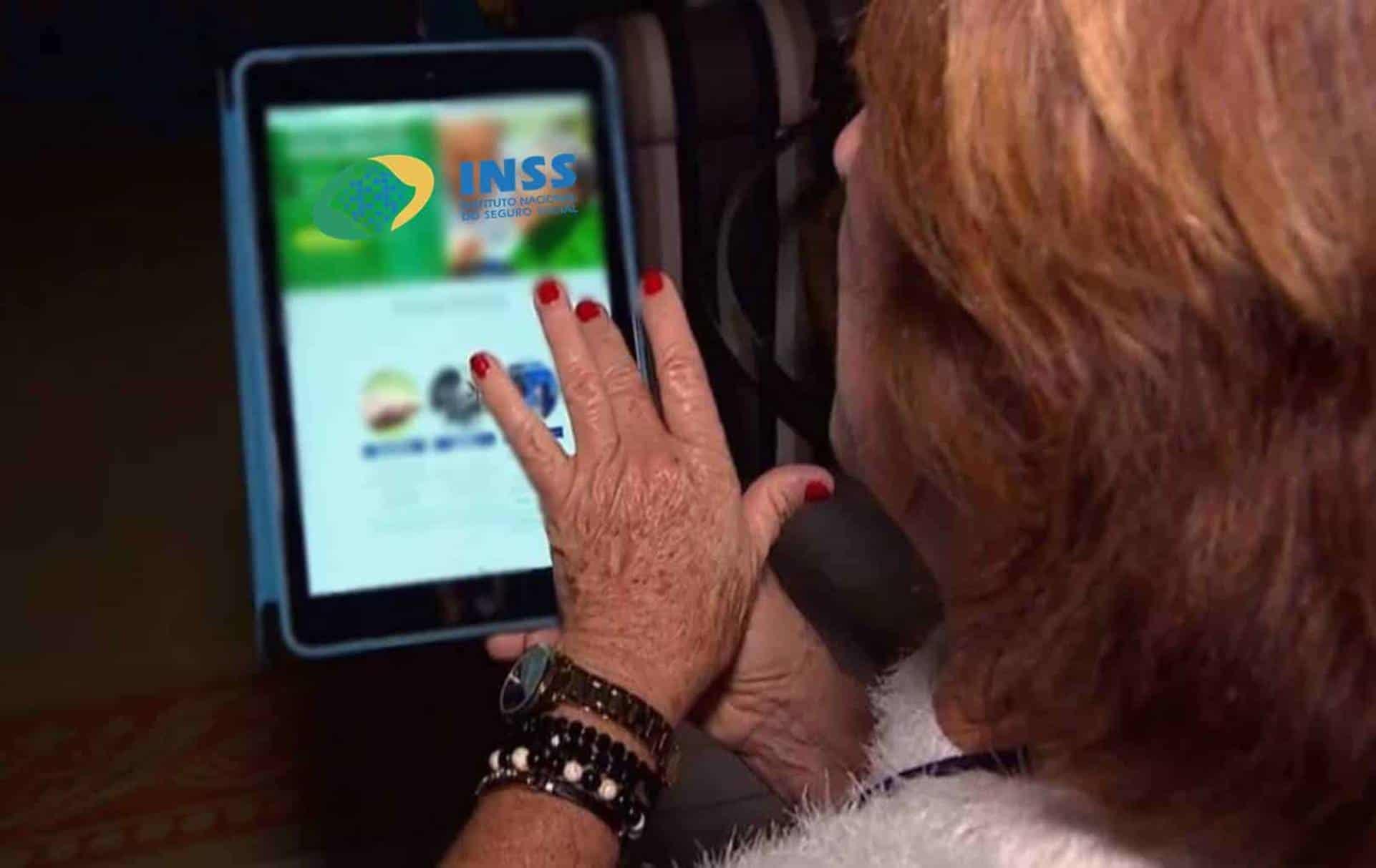 Golpes roubam senha de cartão e tomam empréstimos em nome de aposentados do INSS