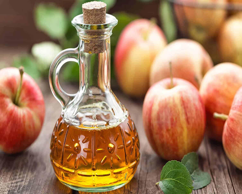 Aprenda a fazer vinagre de maçã em casa: receita fácil e ...