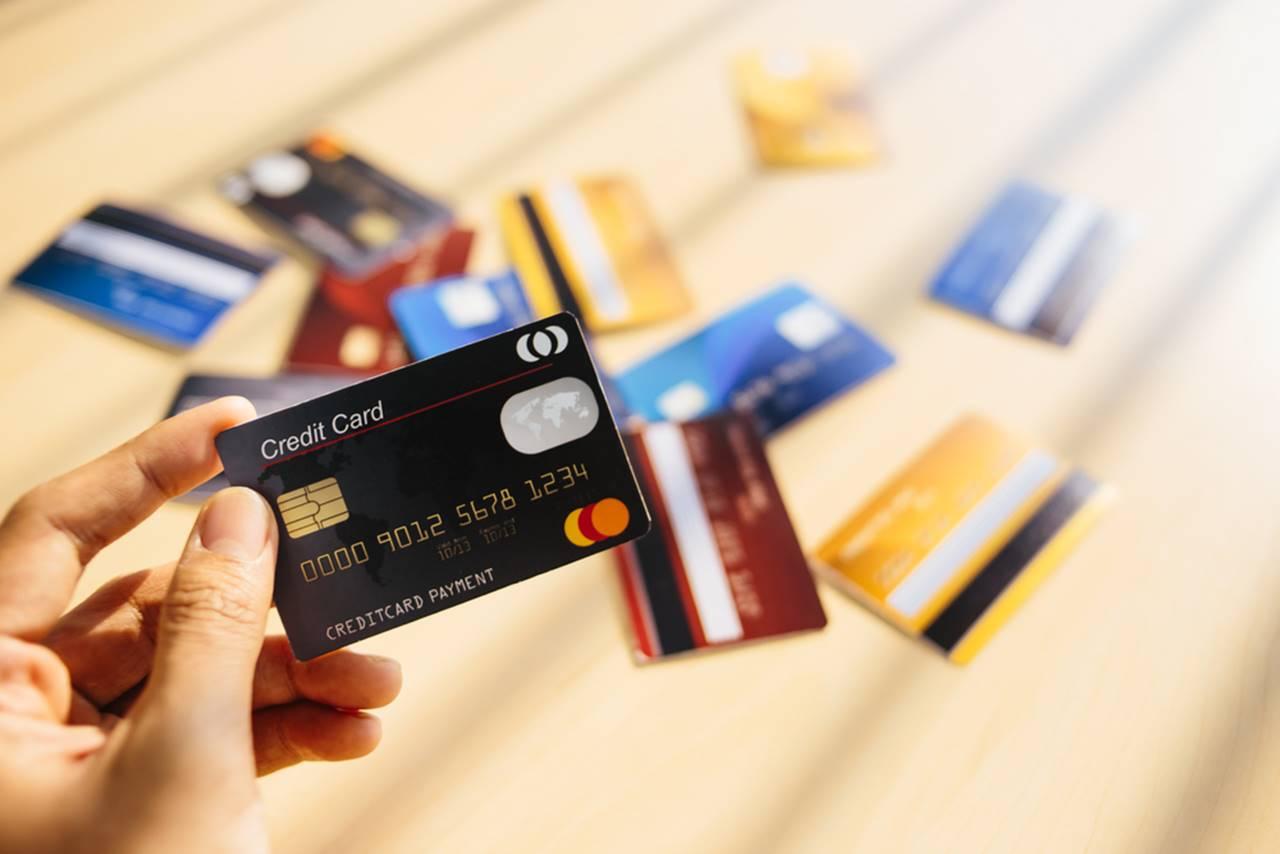 É possível fazer Cartão de Crédito mesmo com nome sujo no SPC/Serasa