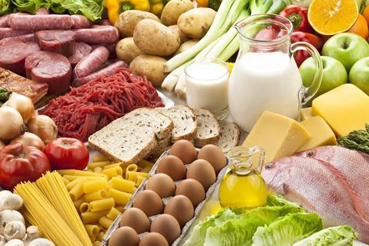 Quem faz a Dieta Flexível pode comer um pouco de tudo - aprenda