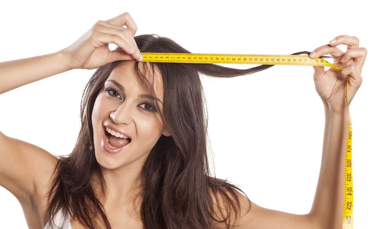 Remédio caseiro de suco de cenoura ajuda o cabelo a crescer mais rápido