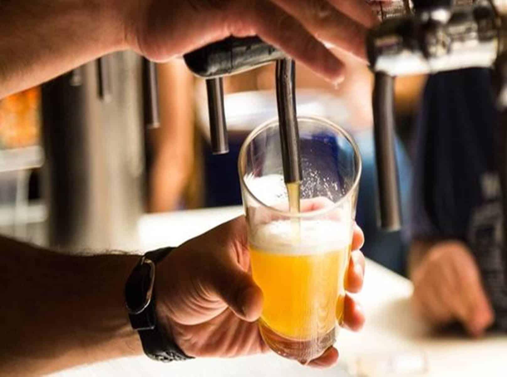 Governo confirma que 11 lotes de cerveja estão contaminados