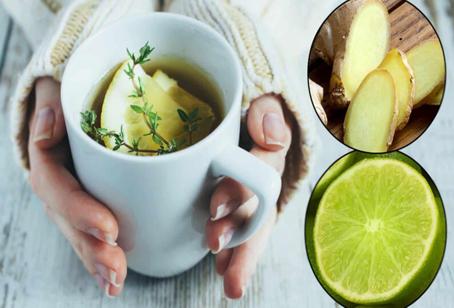 Agua Com Mel E Canela Beneficios gengibre e limão emagrece até 2 quilos por semana: saiba como