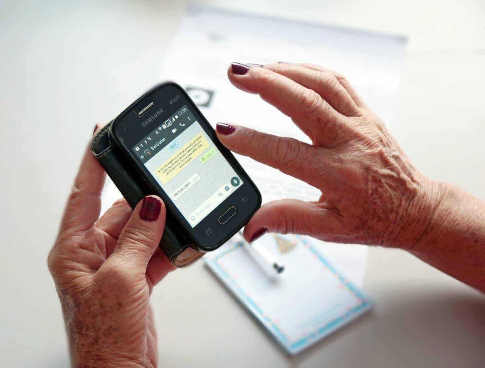 Golpe clona WhatsApp de aposentados e pensionistas do INSS: Veja como se proteger