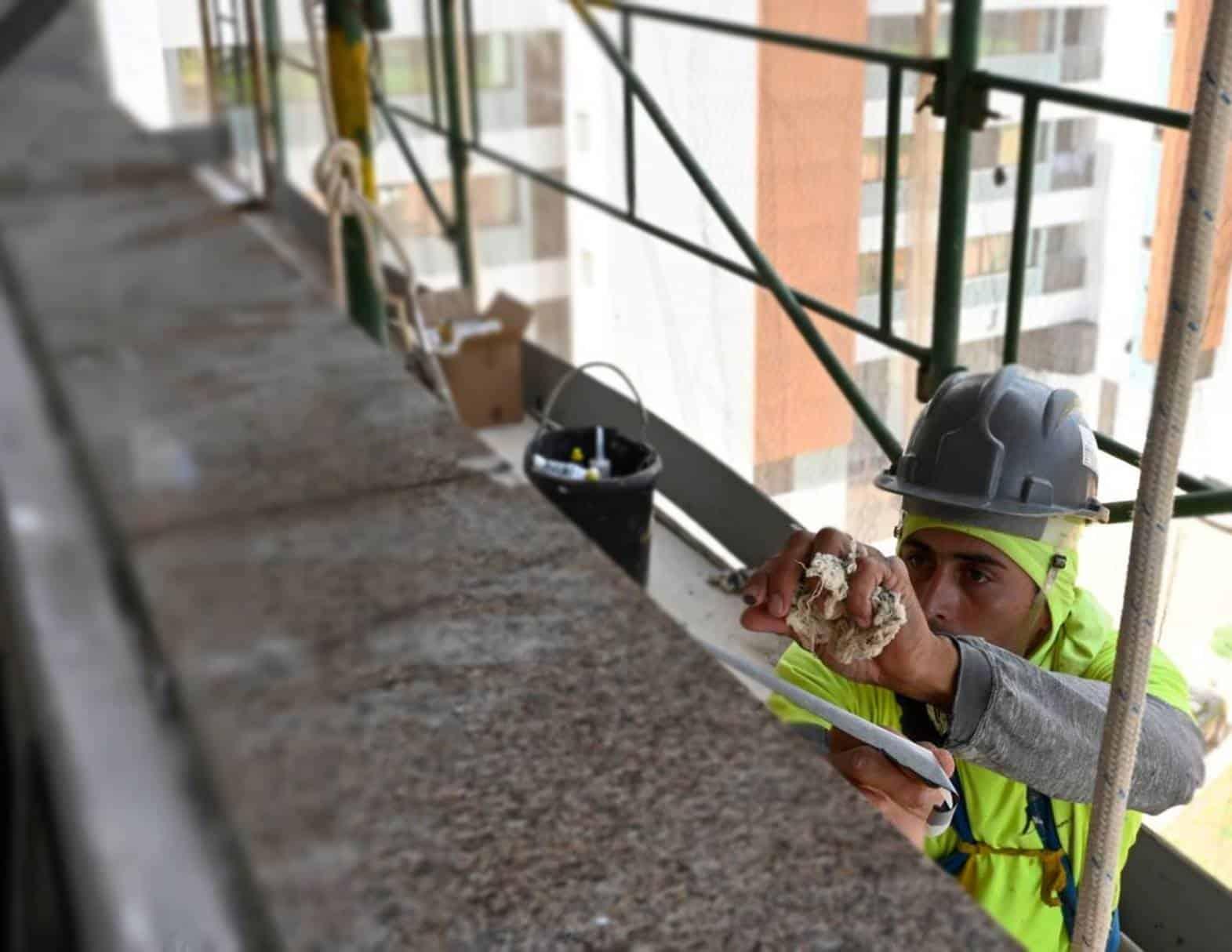 16 cursos do SENAI para ajudar você a conquistar uma vaga na construção civil