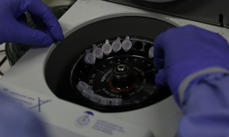 Bebê é internado com suspeita de coronavírus na Bahia; criança esteve na Itália