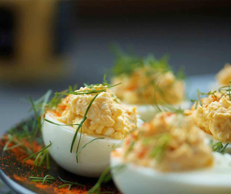 Delícia: aprenda cinco receitas saudáveis e fáceis para fazer com ovo