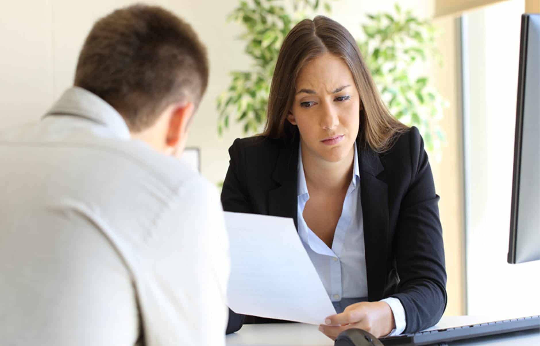 Não erre mais: veja o que não pode em uma entrevista de emprego
