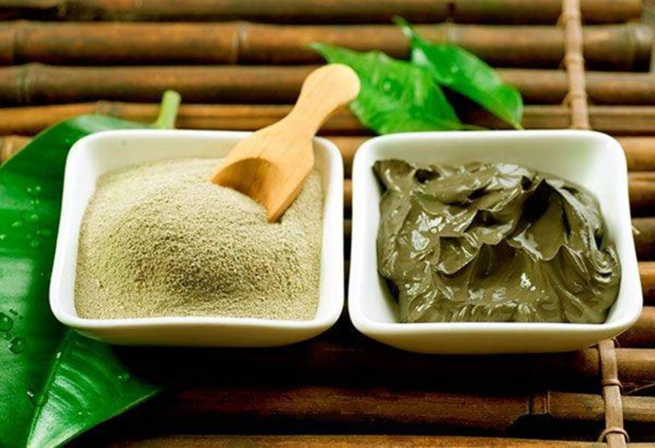 Benefícios da argila verde: como preparar e usar na pele e cabelo