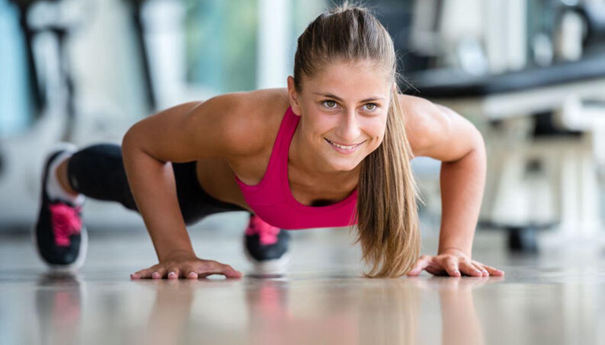 Braços finos: Conheça os melhores exercícios para afinar os braços