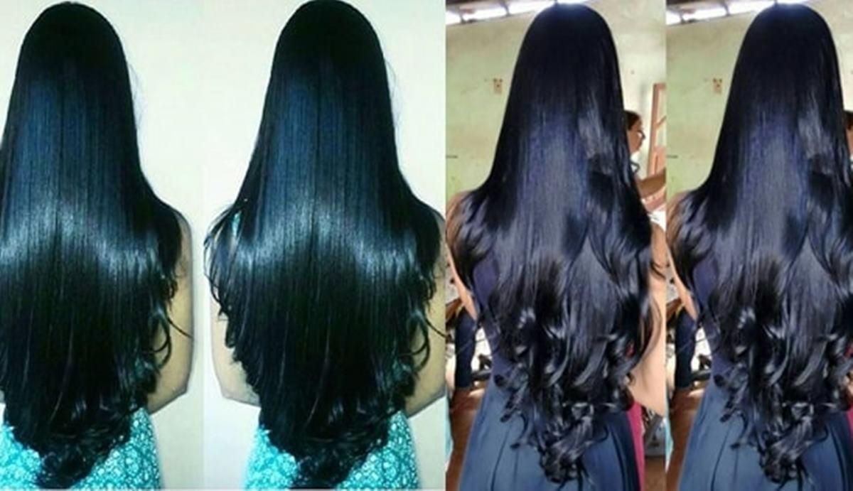 Saúde para seus cabelos: Revitalizador com argila e óleo de coco