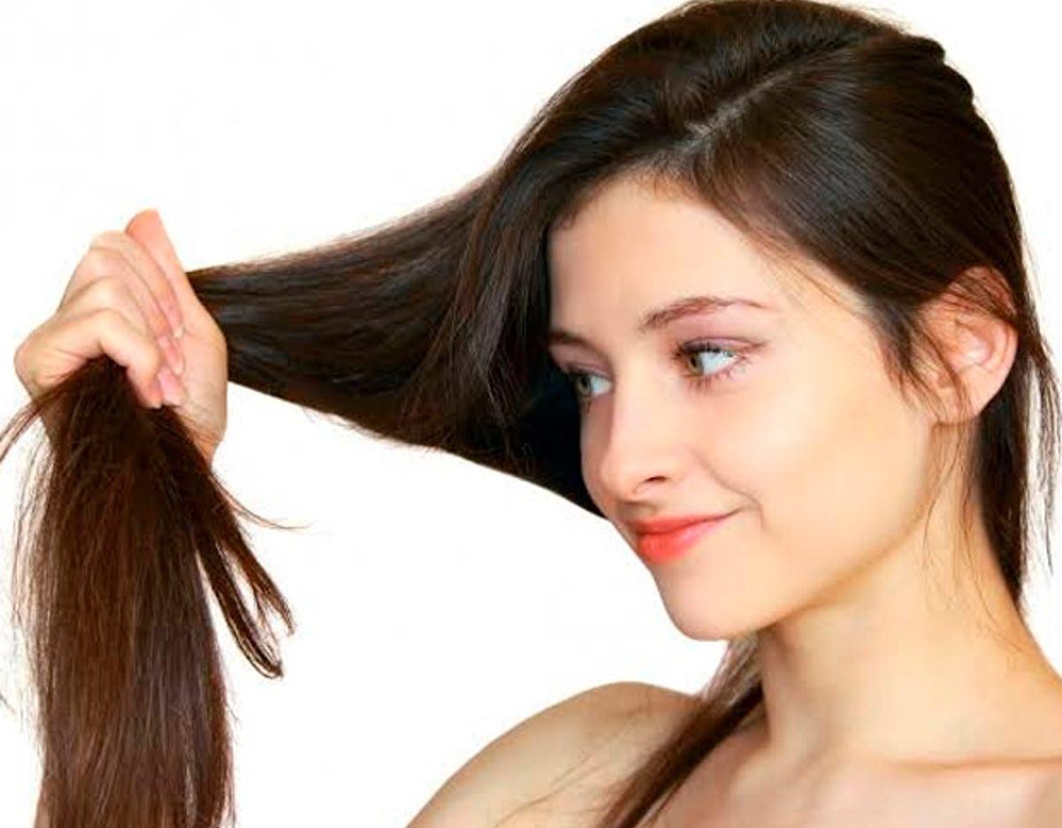 Aprenda como alisar os seus cabelos de maneira natural
