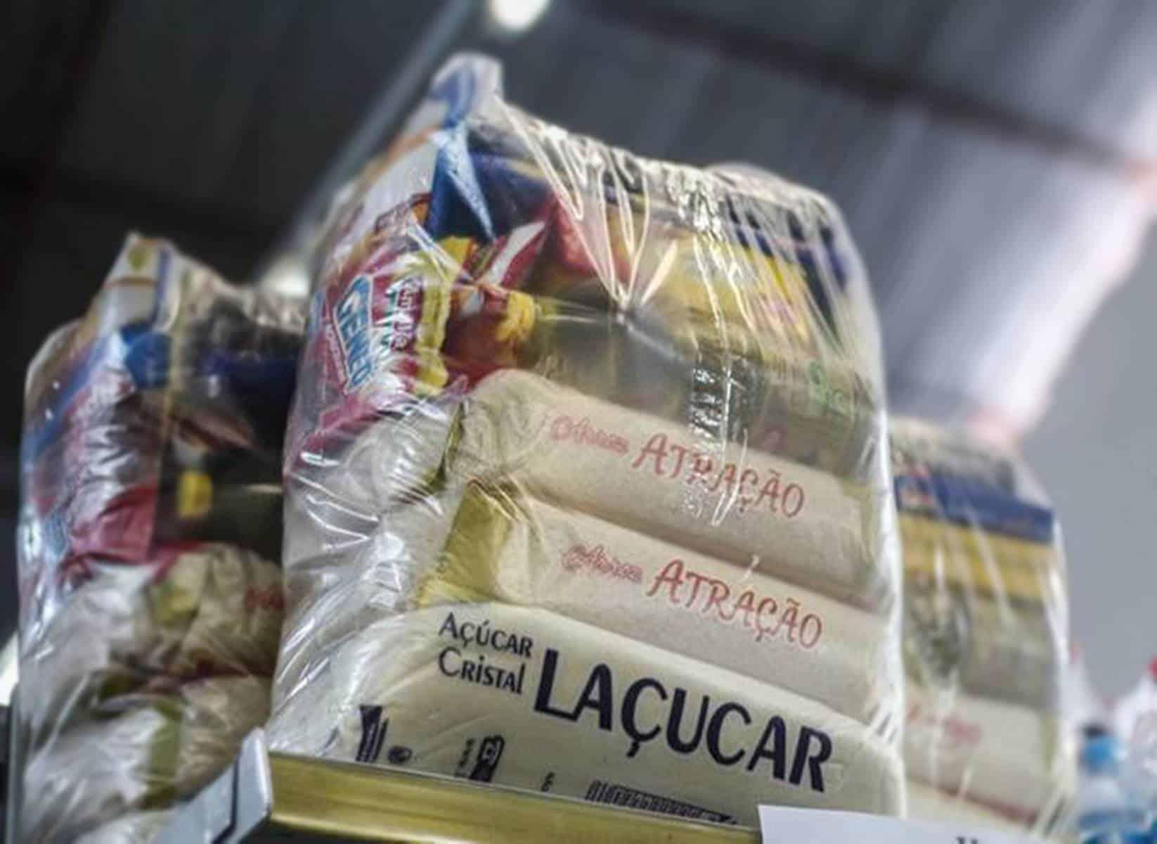 Disk Benefício: Prefeitura de Simões Filho disponibiliza telefone para quem precisa de cesta básica