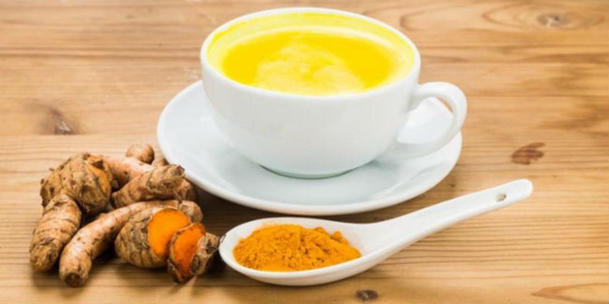 Conheça e entenda cinco benefícios essenciais do Chá de Cúrcuma