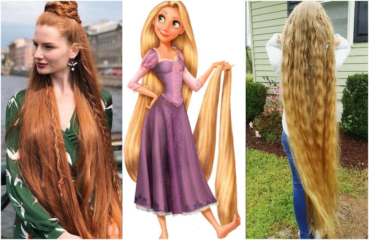 Projeto Rapunzel: Confira os dez segredos para deixar seus fios muito compridos