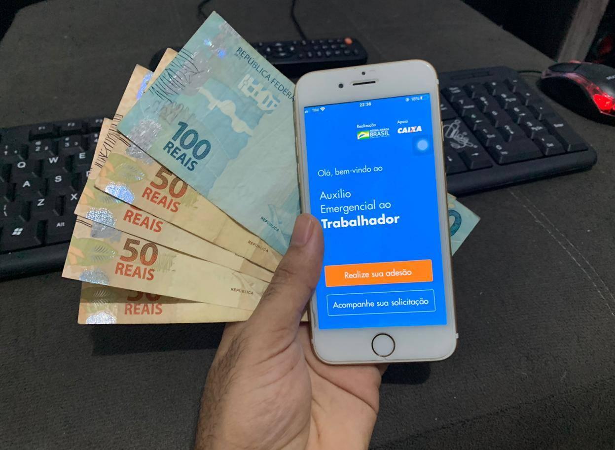 Auxílio emergencial: Caixa libera calendário de pagamento para novos aprovados