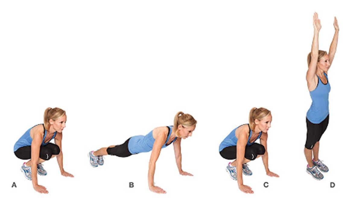 Pernas e Glúteos: Aprenda fazer exercícios em casa para deixá-los firmes