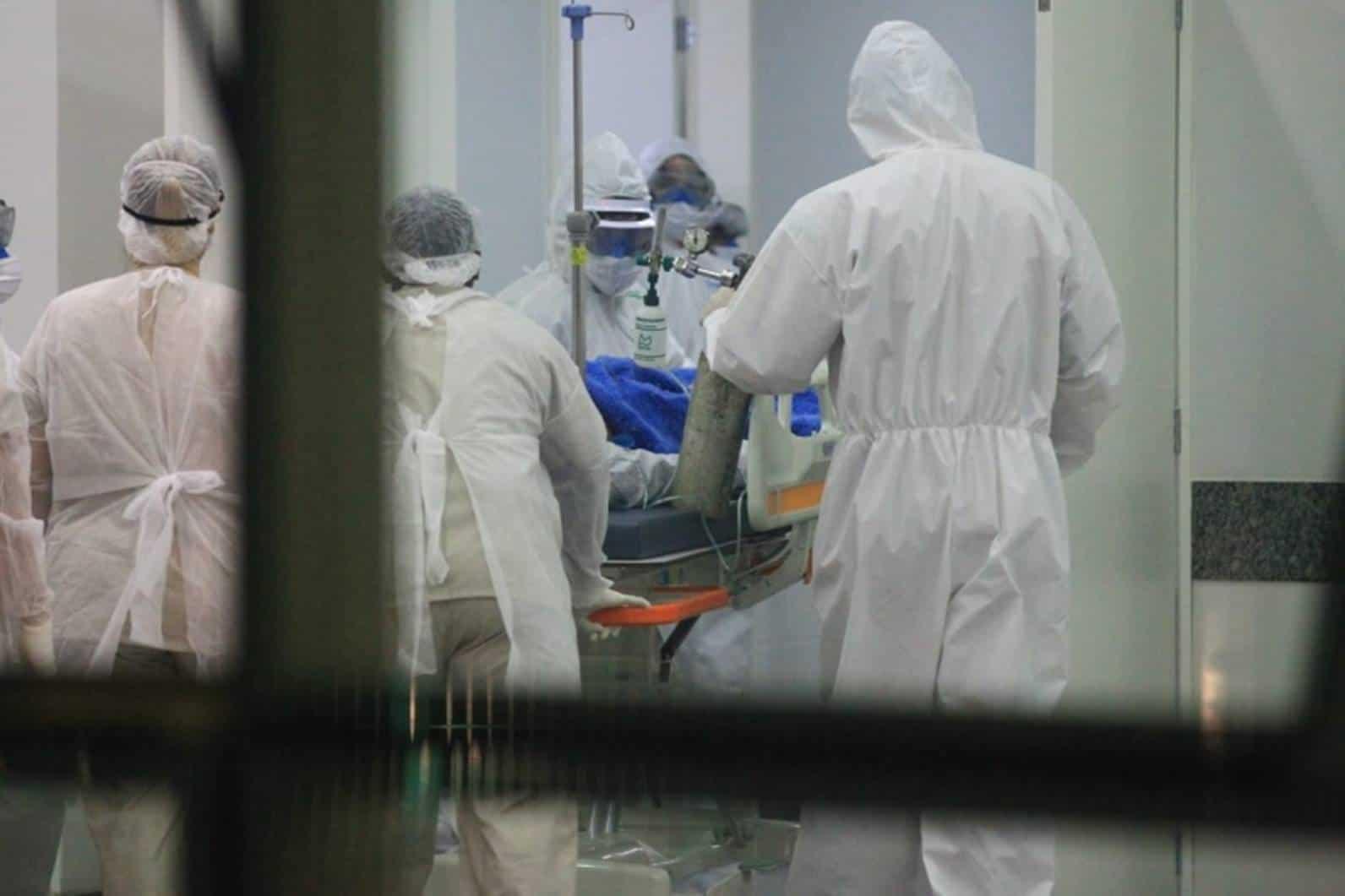 Coronavírus: Milhares de pacientes com tumor têm tratamentos suspensos
