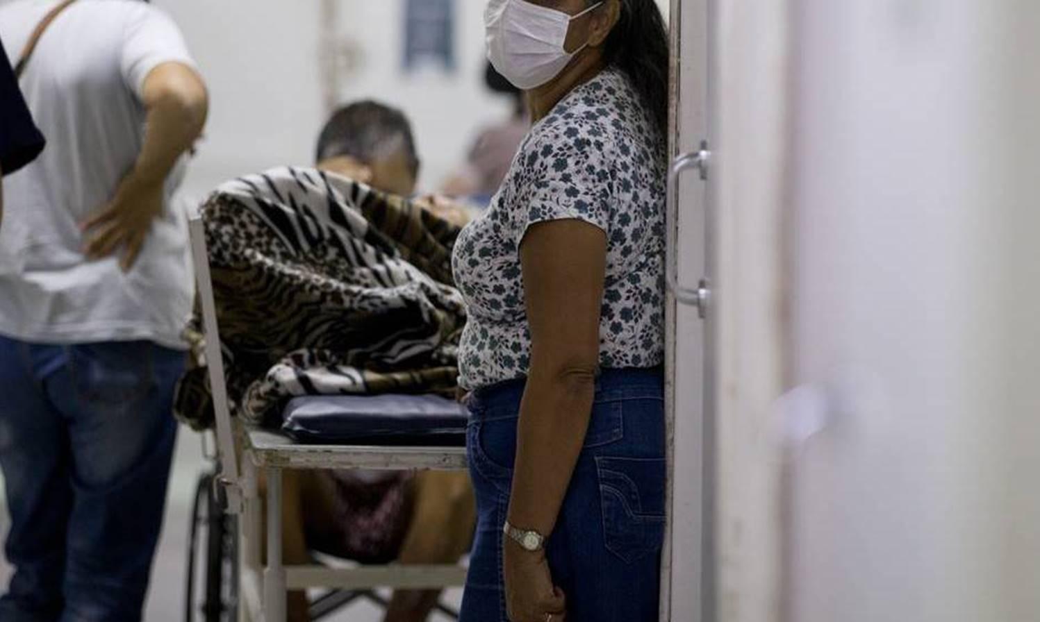Sobe para 903 o número de casos da Covid-19 em Simões Filho