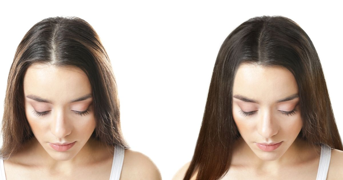Aprenda a cuidar do cabelo fino e ralo - Como engrossar e dar volume?