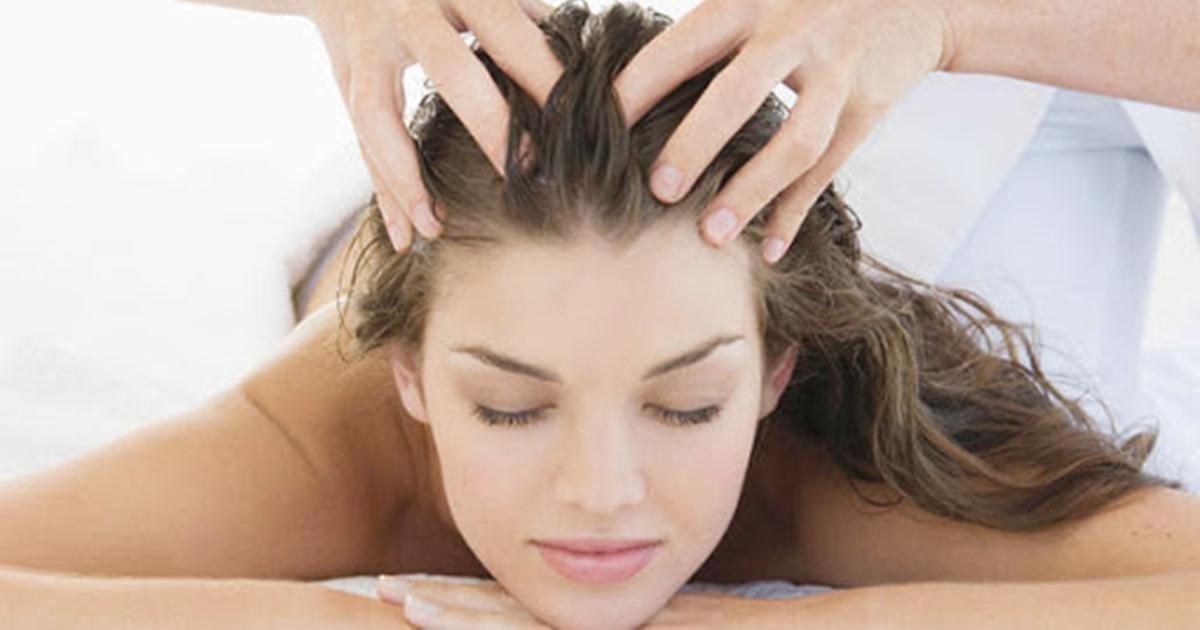 Começa na raiz: Cuide do seu couro cabeludo para seu cabelo crescer