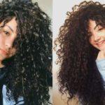 Creme de pentear natural para nutrir seu cabelo e deixá-lo sem frizz