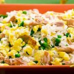 Nove receitas fáceis e deliciosas de Arroz com ovo para você variar