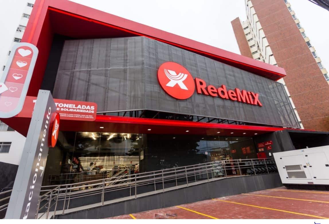 RedeMix inaugura nova loja em Salvador e gera 120 novos empregos