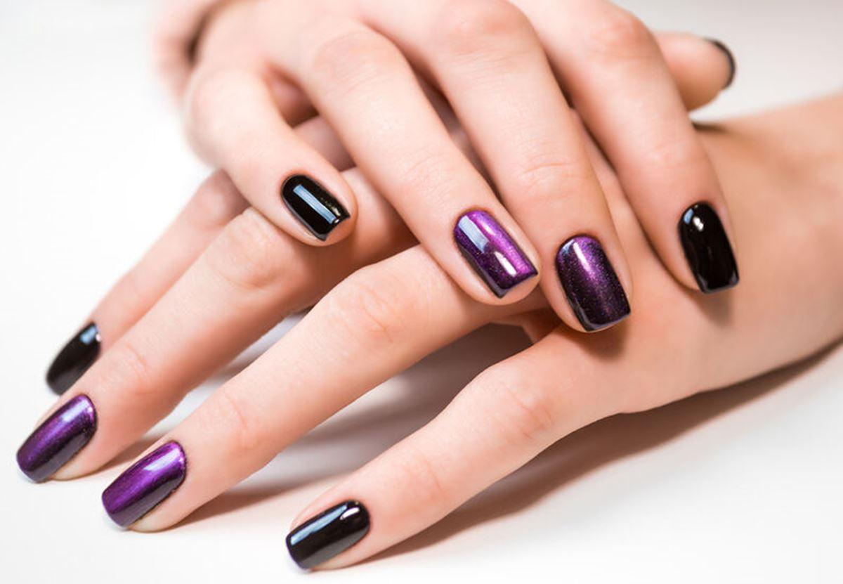 Aprenda a fazer e pintar suas unhas sozinha de forma profissional