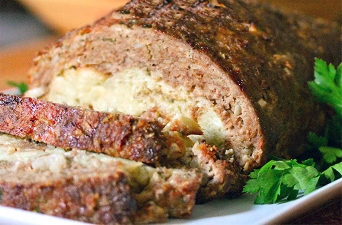 Aprenda a fazer receitas de bolo de carne e recheios variados deliciosos