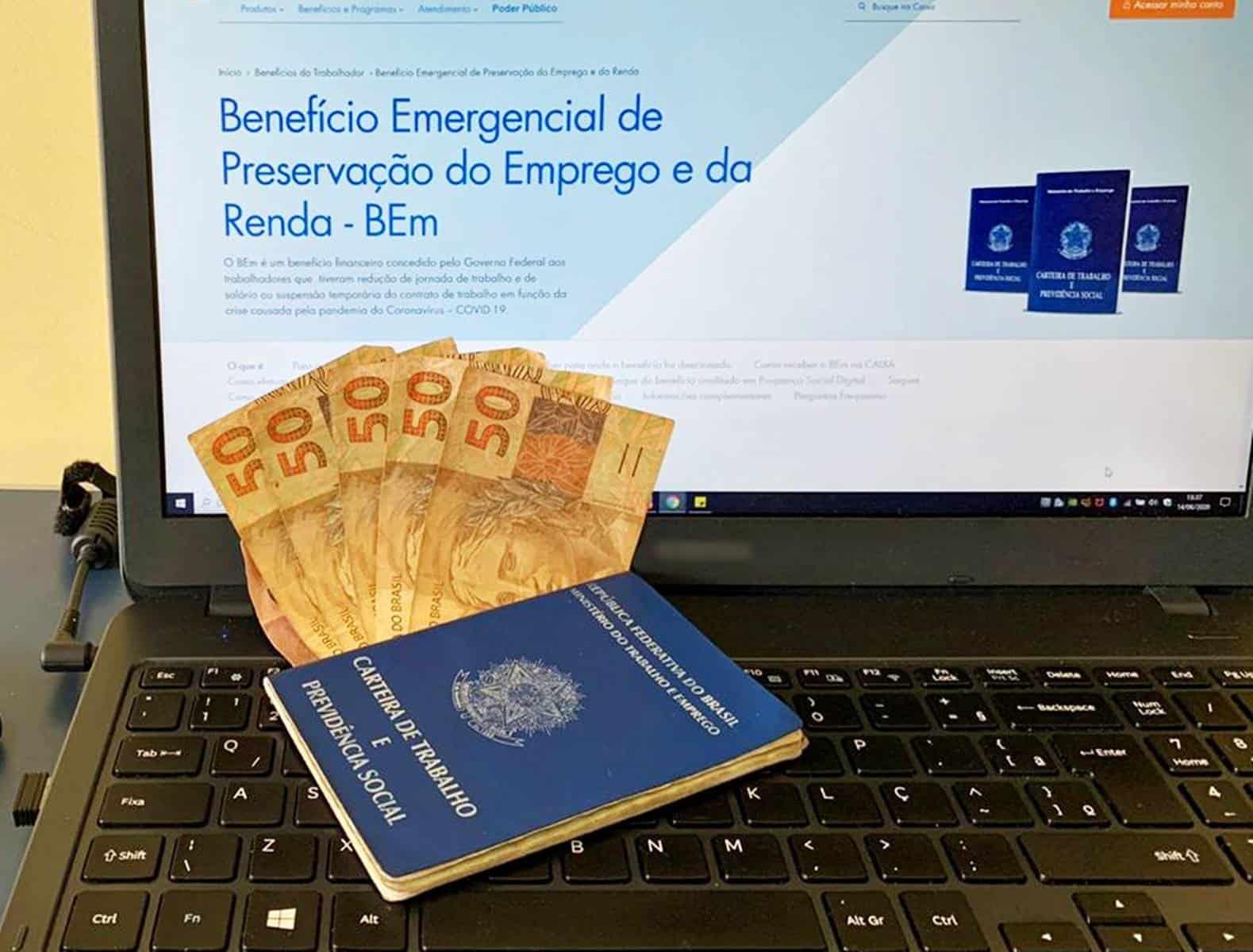 Você pode ter direito ao BEM, o novo benefício do governo que paga até R$ 1.813,03