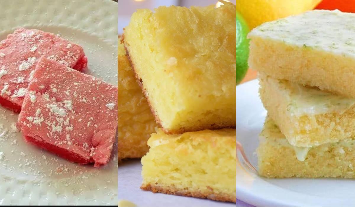 Brownie: Três receitas fáceis, deliciosas e diferentes do tradicional