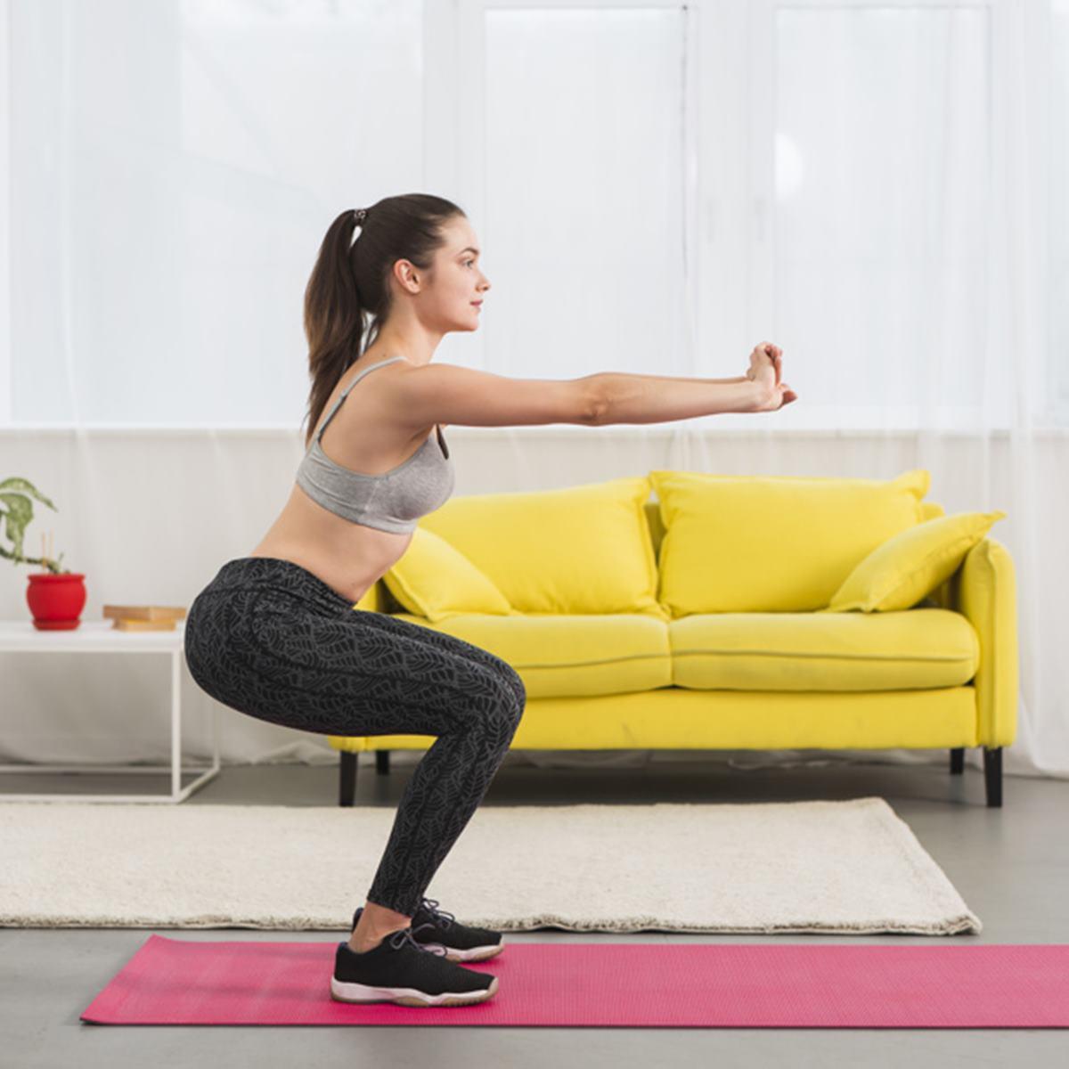 Como modelar seu corpo em poucas semanas com exercícios fáceis