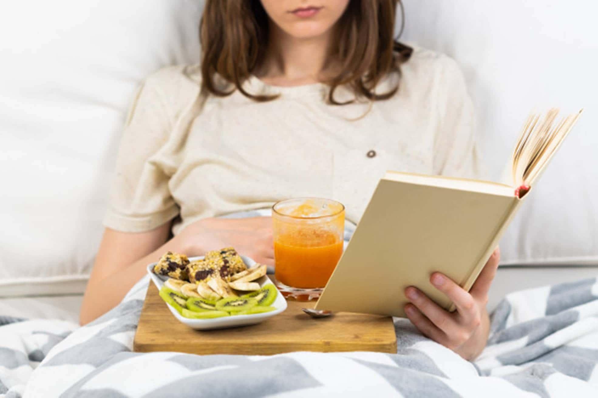 Emagrecer na quarentena: Dicas e suco detox para perder gordura