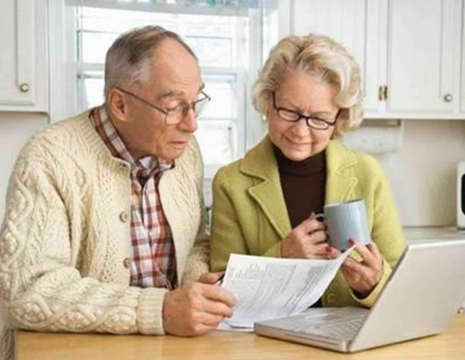 INSS divulga modelo de carta que vai começar a enviar para aposentados e pensionistas