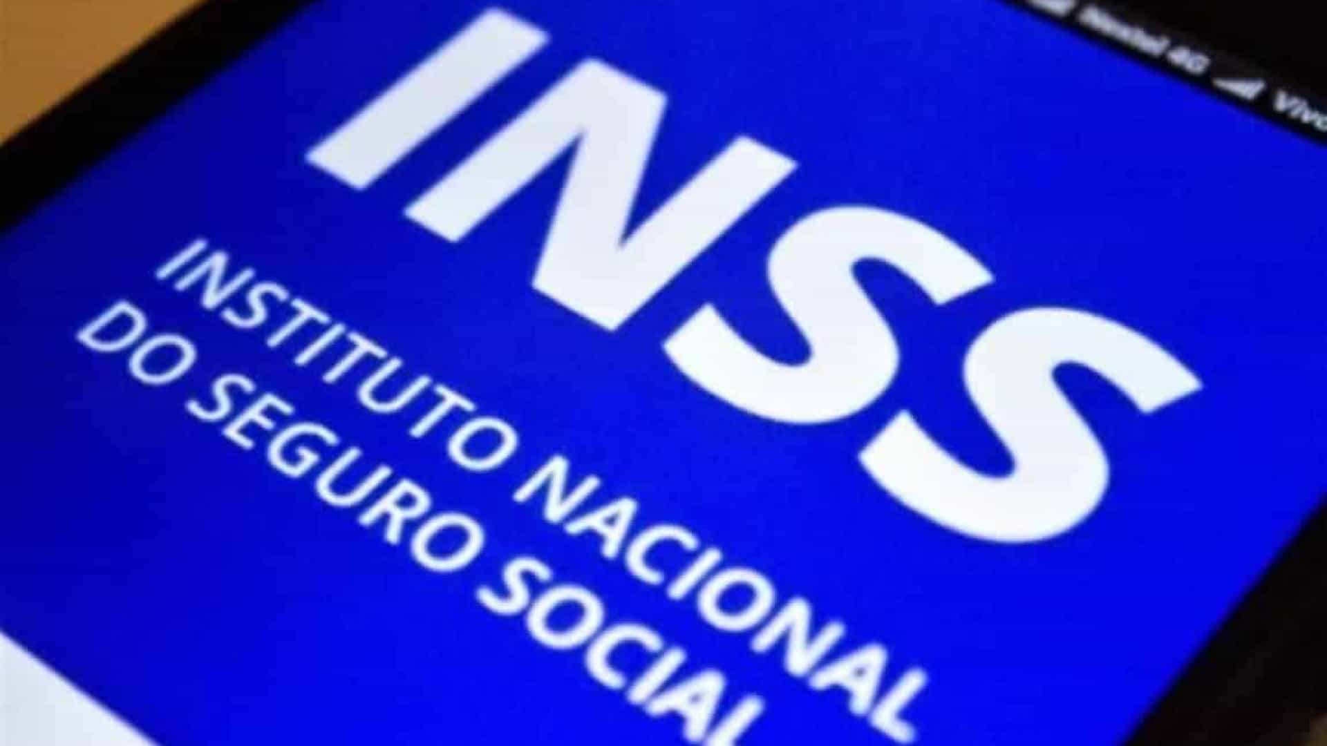 INSS recebe atestado por aplicativo e auxílio pode ser pago sem perícia