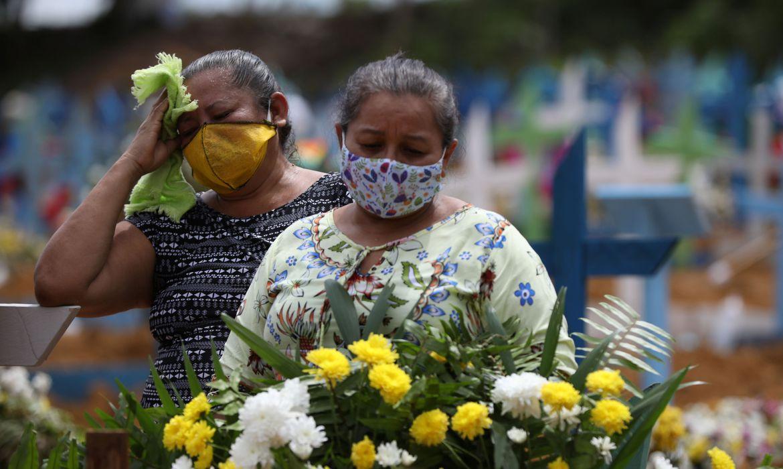 Primeira morte por coronavírus no Brasil ocorreu em 12 de março