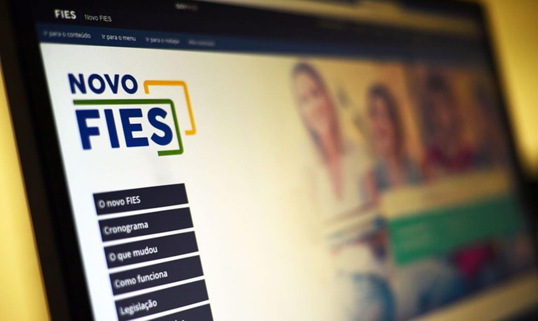 FIES 2021 abre inscrições para cerca de 93 mil vagas