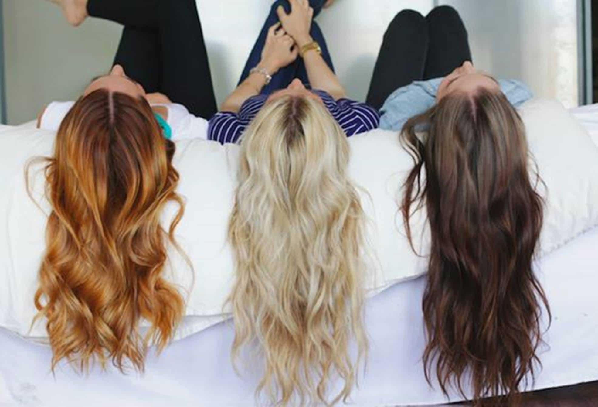 Aprenda fazer inversão capilar que pode duplicar o crescimento do cabelo