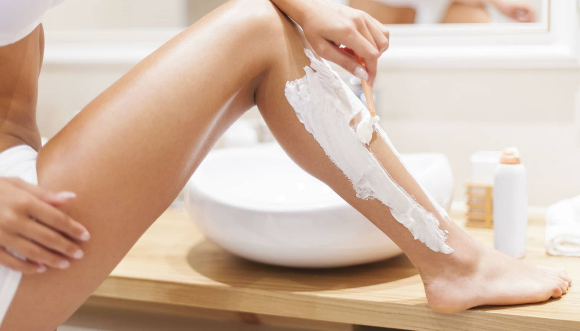 Como ter uma pele de pêssego após a depilação? Siga as dicas