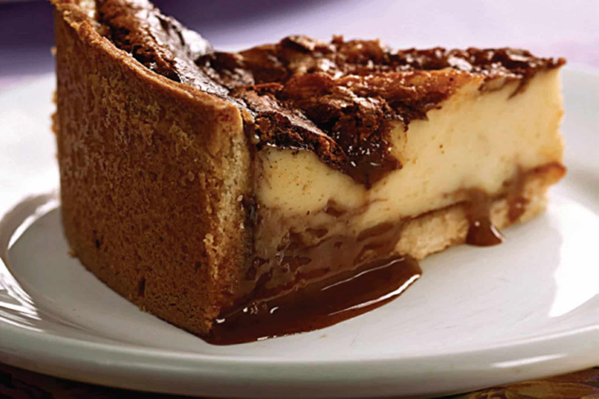 Receitas de tortas super fáceis com leite condensado para experimentar