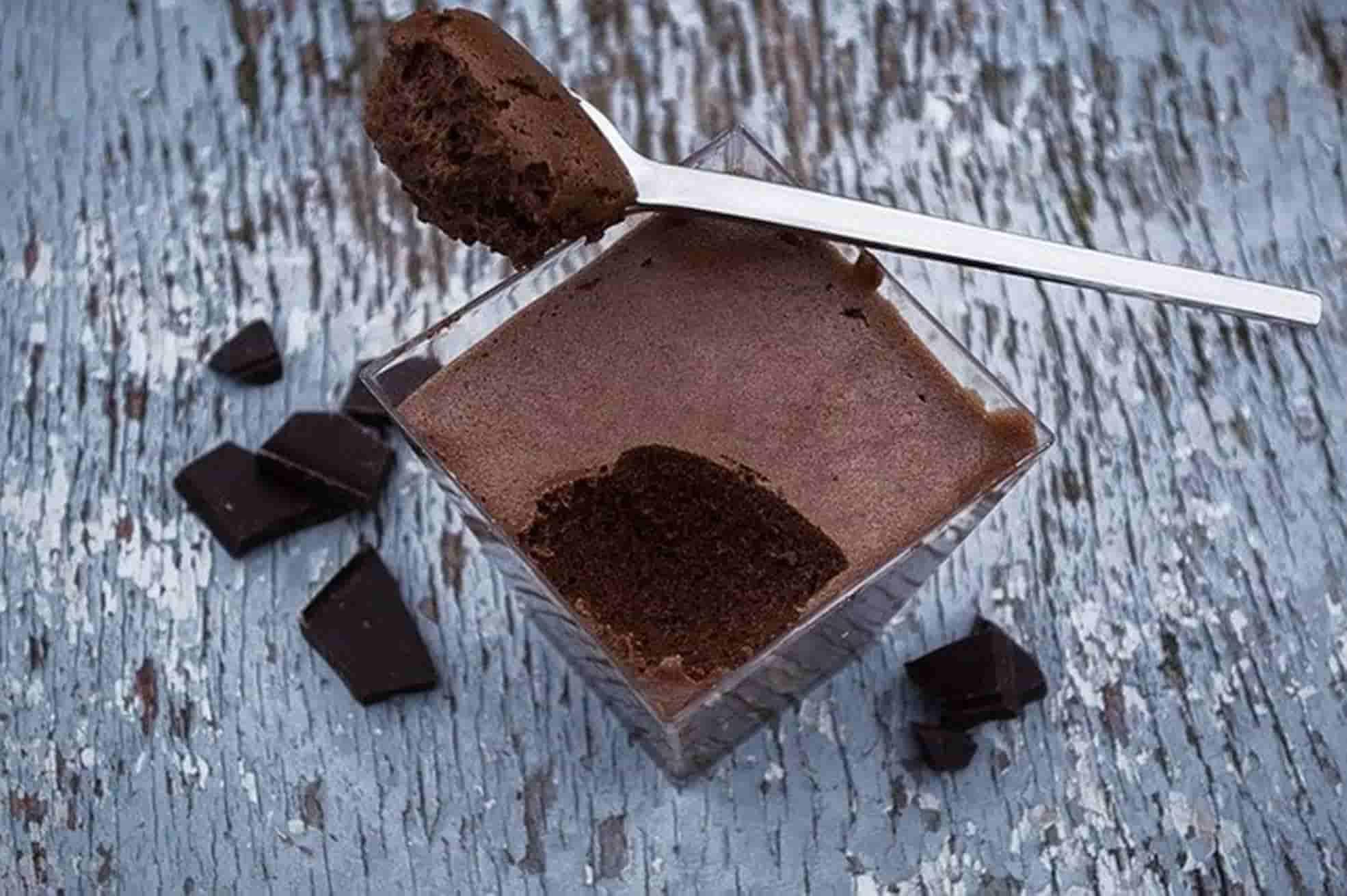 Receitas fitness com chocolate para você comer e não sair da dieta