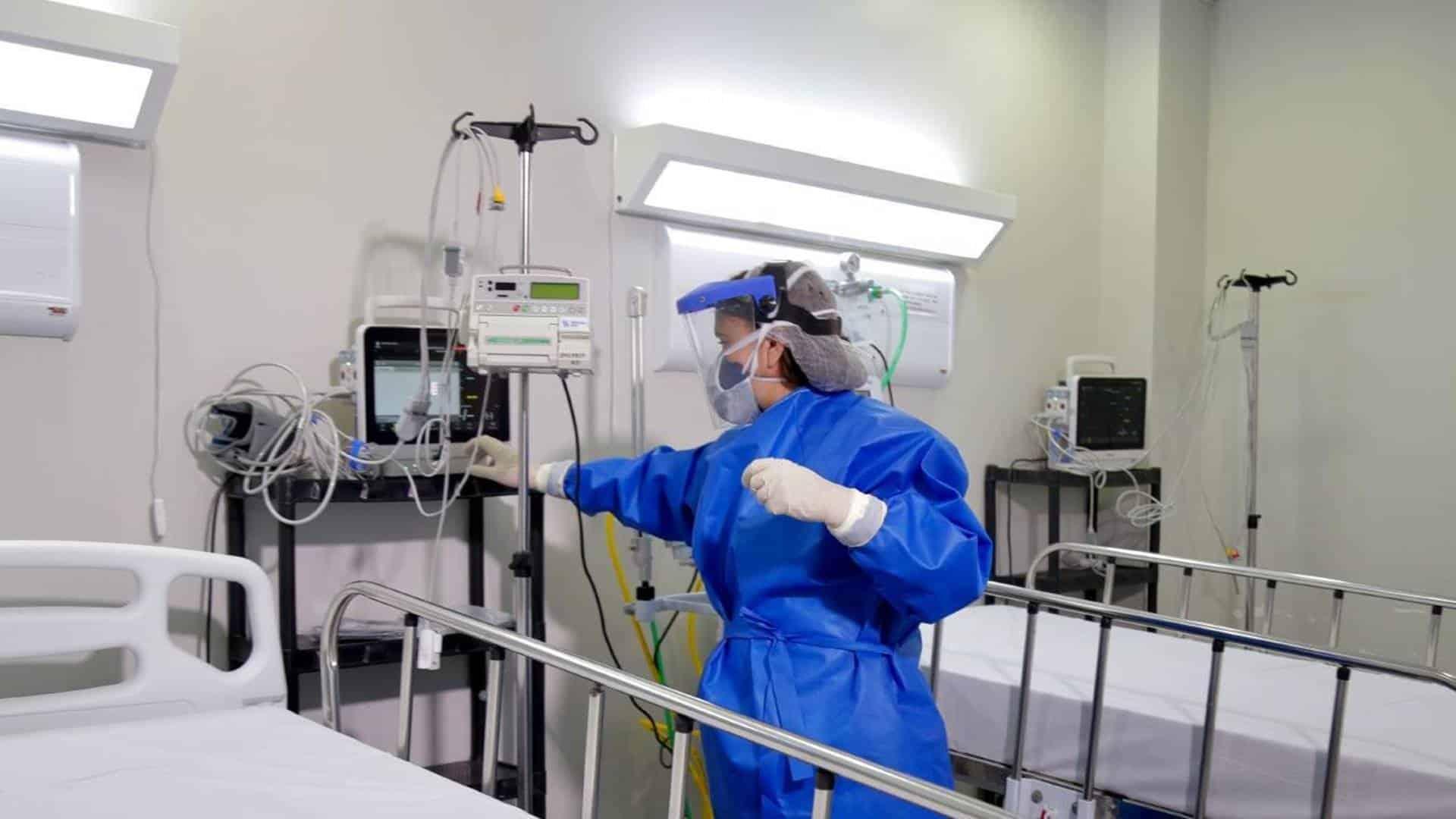 Coronavírus: Brasil tem quase 11 milhões de casos e mais de 264 mil mortes