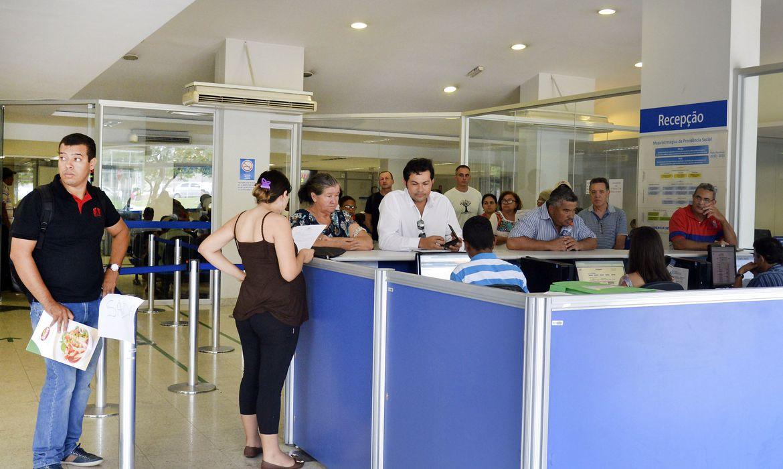 INSS inicia cadastramento de empresas para realizar teleperícias