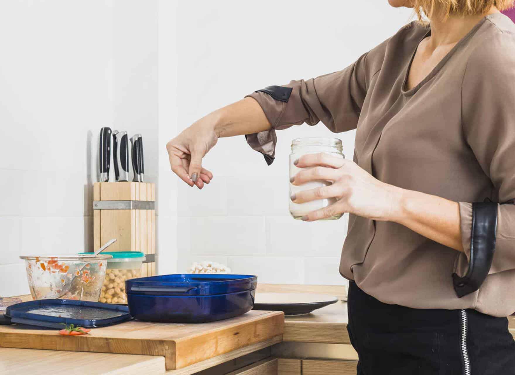Tem solução! 8 truques para recuperar comidas ou alimentos salgados